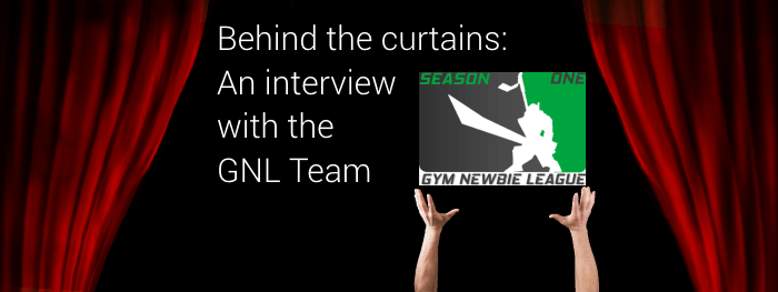 Behind The Curtains An Interview With The Wc3 Gym Gnl Team
